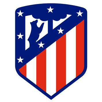 Team Shield/Flag Atlético