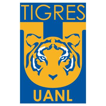 Escudo/Bandera Tigres