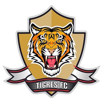 20º - 0p - Escudo del Tigres FC