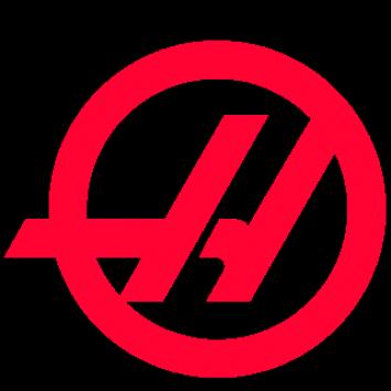 Escudo/Bandera Haas F1 Team