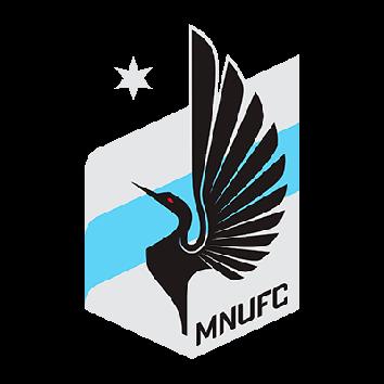 Escudo / Bandera Minnesota United FC