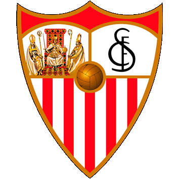 Badge Sevilla