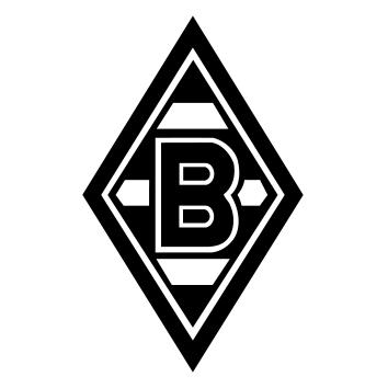 Escudo B. MGladbach