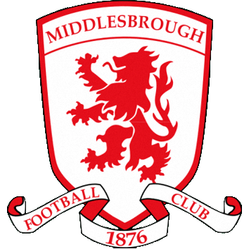 Badge Middlesbrough