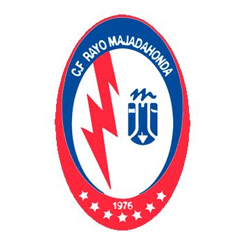 Escudo/Bandera R. Majadahonda
