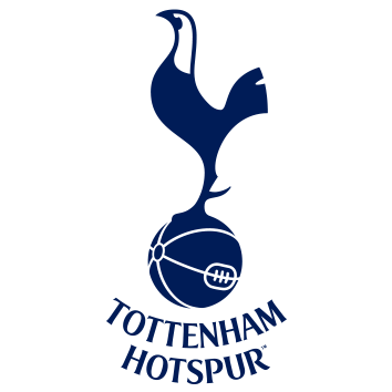 Badge/Flag Tottenham