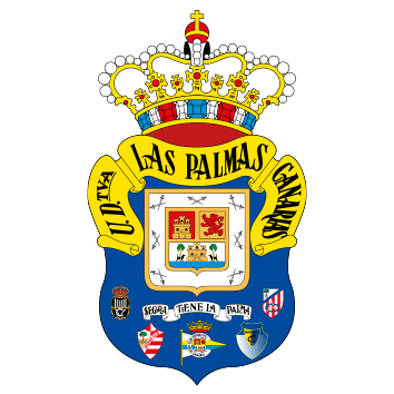 Badge Las Palmas