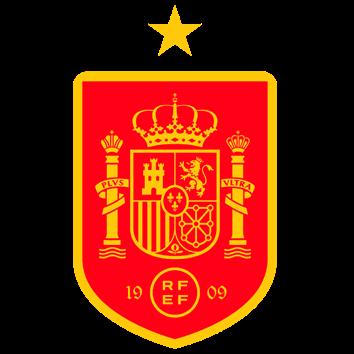 Escudo/Bandera España