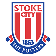 Team Shield/Flag Stoke City