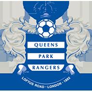 Escudo/Bandera Queen's Park Rangers