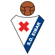 Team Shield/Flag Eibar
