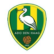 Escudo/Bandera ADO Den Haag