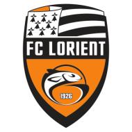 Escudo/Bandera Lorient