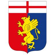 Escudo/Bandera Genoa