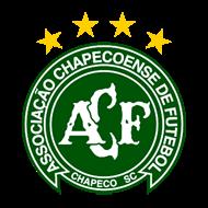 Escudo/Bandera Chapecoense