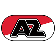Escudo/Bandera AZ Alkmaar