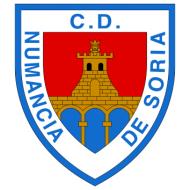 Escudo/Bandera Numancia