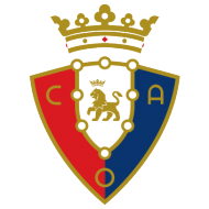 Team Shield/Flag Osasuna