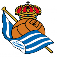 Team Shield/Flag R. Sociedad