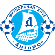 Escudo/Bandera Dnipro