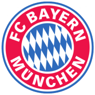 Team Shield/Flag Bayern