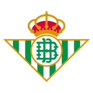 Team Shield/Flag Betis