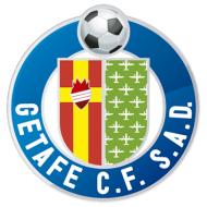 Escudo/Bandera Getafe