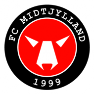 Escudo/Bandera Midtjylland