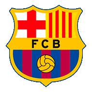 Escudo/Bandera Barcelona B
