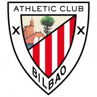 Escudo/Bandera Bilbao Athletic