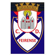 Escudo/Bandera Feirense