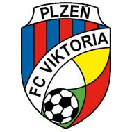 Escudo/Bandera Viktoria Plzen