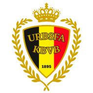 Escudo Bélgica