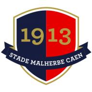 Escudo/Bandera Caen