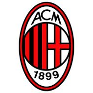Escudo/Bandera Milan