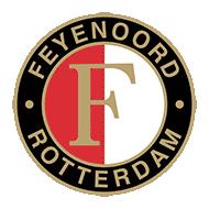 Escudo/Bandera Feyenoord