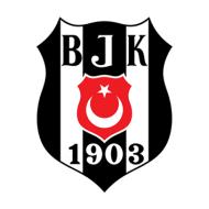 Escudo/Bandera Besiktas