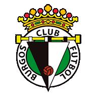 Escudo/Bandera Burgos CF