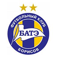 Escudo/Bandera BATE