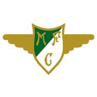 Escudo/Bandera Moreirense