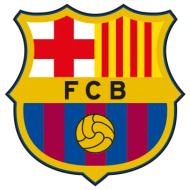 Escudo/Bandera Barcelona