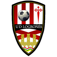 Escudo/Bandera UD Logronés