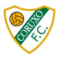 Escudo/Bandera Coruxo FC