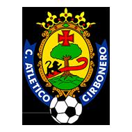Escudo/Bandera Atlético Cirbonero