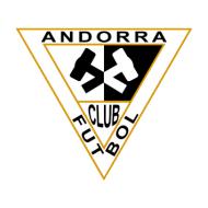 Escudo/Bandera Andorra CF