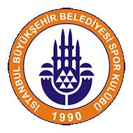 Escudo/Bandera Buyuksehir Istanbul