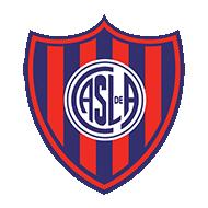 Escudo/Bandera San Lorenzo de Almagro
