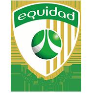 Escudo/Bandera La Equidad