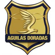 Escudo/Bandera Águilas Doradas