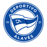 Badge/Flag Alavés